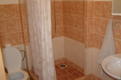 Záchod, koupelna